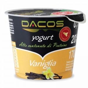 Dacos Vaniglia