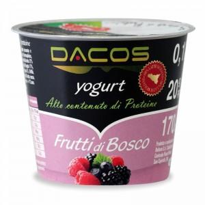 Dacos Frutti di Bosco